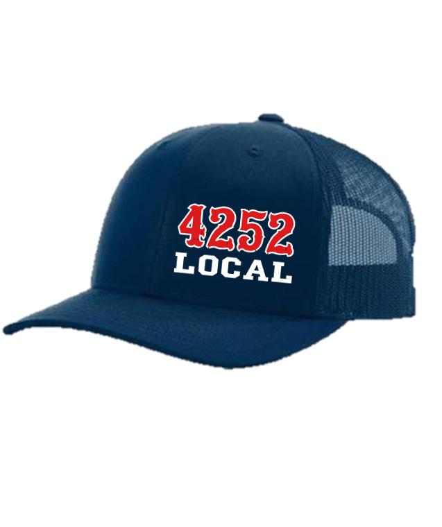 Richardson Meshback Flex Fit Hat